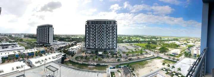 A0141 BRAND NEW Downtown Doral Studio
