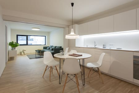 Luxury apartment near the Castle - Bratislava
