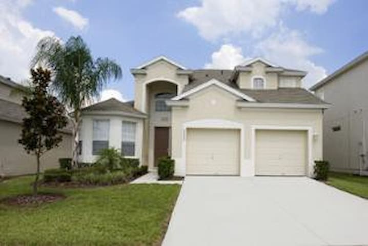 Windsor Hills Dreams (2687 WH) - Kissimmee - Ev