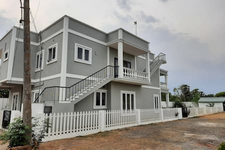 Grace Villa - Peaceful abode for happy stays