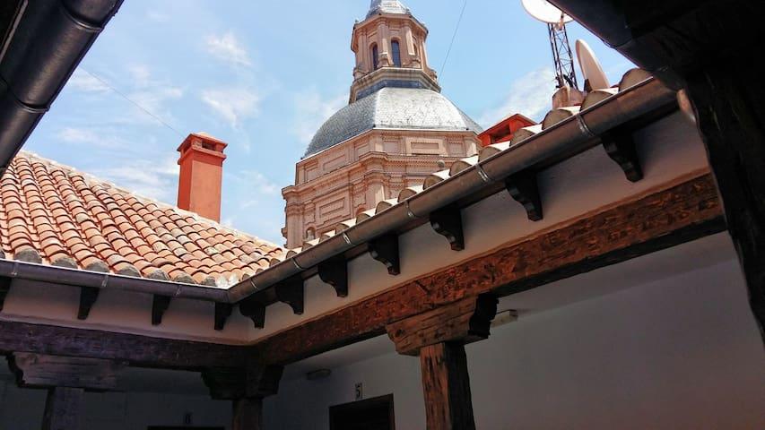 NUEVO: CASCO HISTORICO, MADRID CENTRO