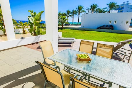2 Bedroom Central Protaras - 1 Minute to the beach - Protaras - Villa