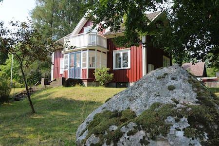 Ferien in Färda - Färda - Дом