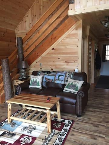 "Catskill Mountain Views - ""Waconia"" Lodge - Downsville - Бунгало"