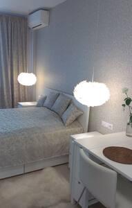 Идеальная квартира-студия для Вашего отдыха - Sergiyev Posad - 酒店式公寓