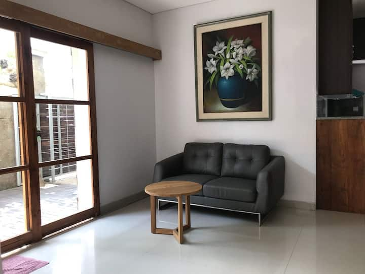 House 3 Bedrooms Located in Denpasar city