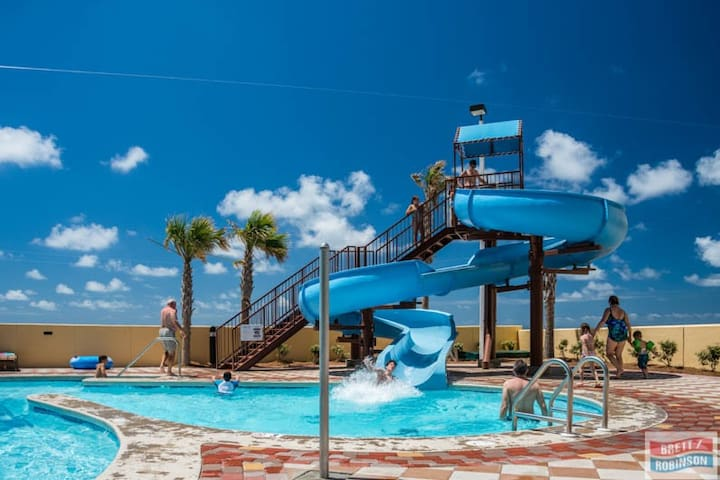 Phoenix West II Unit 2602 - Orange Beach - Condomínio