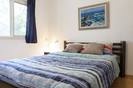 ★Big room & Top Location Spacious Carmel Apartment - Lakás