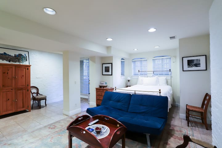 Sojourn | Turnkey Luxury | DuPont 1 Bedroom