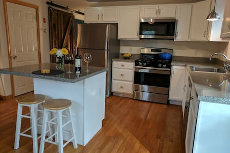 Ridgevale stroll, beauty, comfort and convenience - Chatham - House