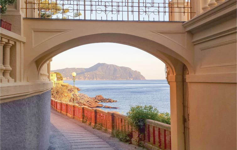 Terraced house with 2 bedrooms on 70m² in Bogliasco -GE-