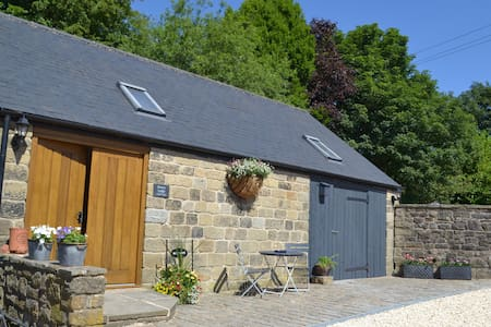 Beautiful detached cottage-Peak District!