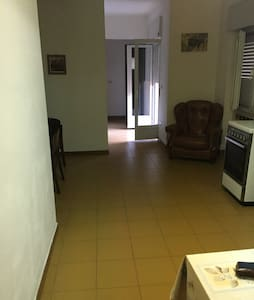 Accogliente appartamento zona mare - Chiarone Scalo - อพาร์ทเมนท์
