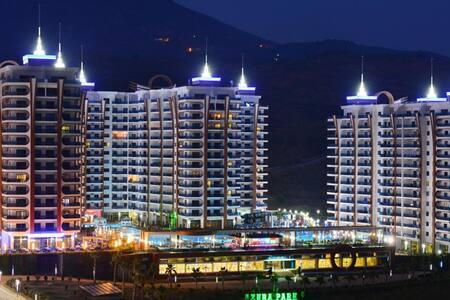 Azura Park Recidence 1+1 Alanya - Mahmutlar - Apartment