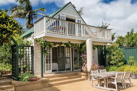 Westend Cottage - Auckland