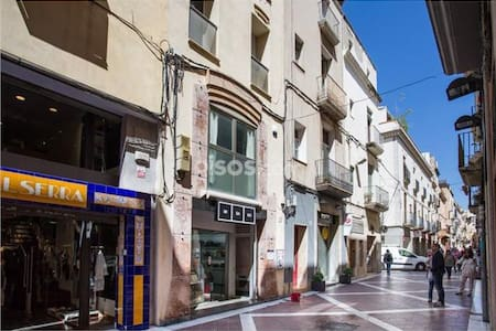 Cozy Apartment in the Heart of the City - Vilanova i la Geltrú - อพาร์ทเมนท์