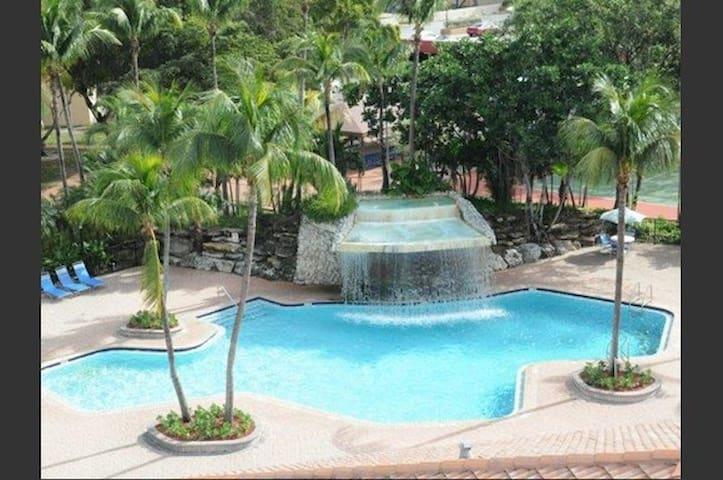 Private room in Miami - Aventura - Miami - Apartment