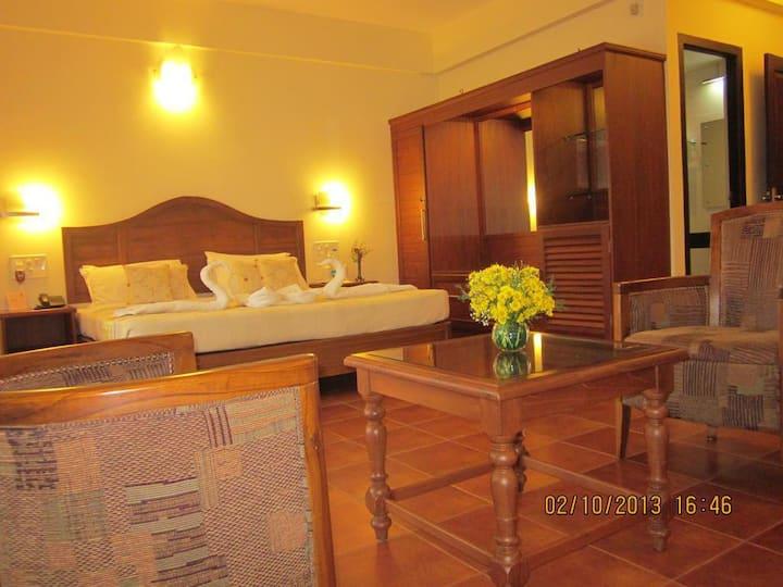 Kochi Premium Suite