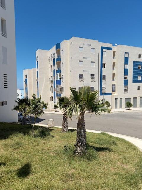 Rentalhoceima Appartment Sidi Abid