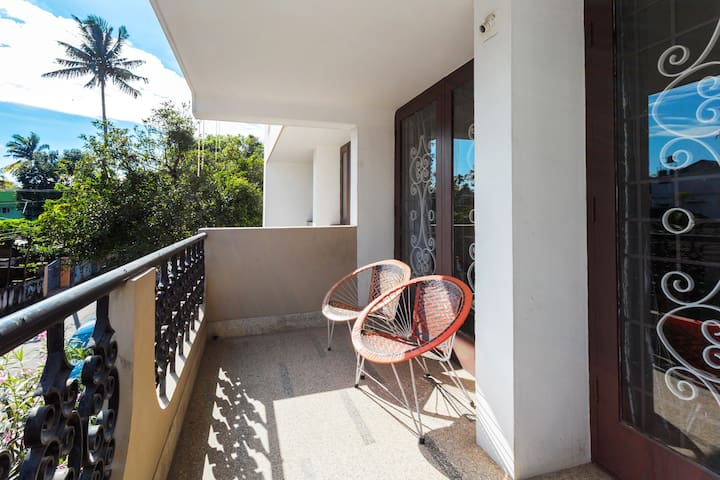 HMT Kalamassery Kochi India Airbnb