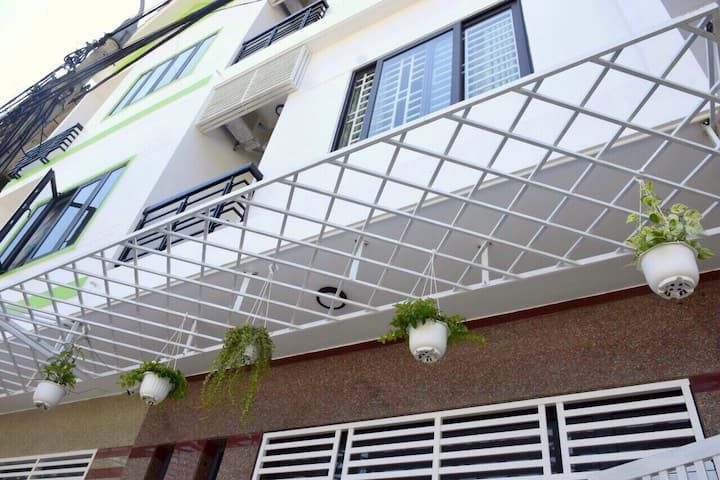 BT Luxury Apartments