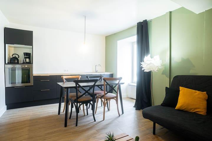 KER ILIZ - Centre Bédée, proche Rennes