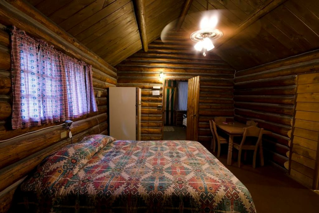 Mt Meadows At Wickiup Cabins Cabins For Rent In Lead