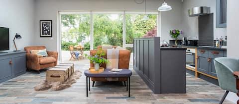 The Garden Rooms @ Barn Lane