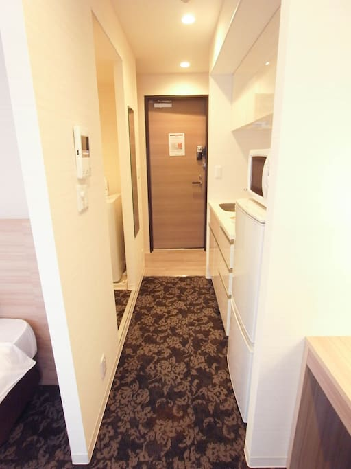 Haneda Airport Hotel – Tokyo Haneda (HND) – Book Online
