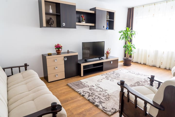 Lil Apartment - Perfect for families or groups.