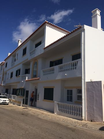 Big apartment in Algarve