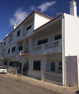 Big apartment in Algarve