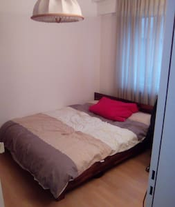 Calm 2room flat in-fribourg center - Fribourg - Διαμέρισμα