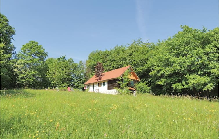 Holiday cottage with 1 bedroom on 47m² in Eberau