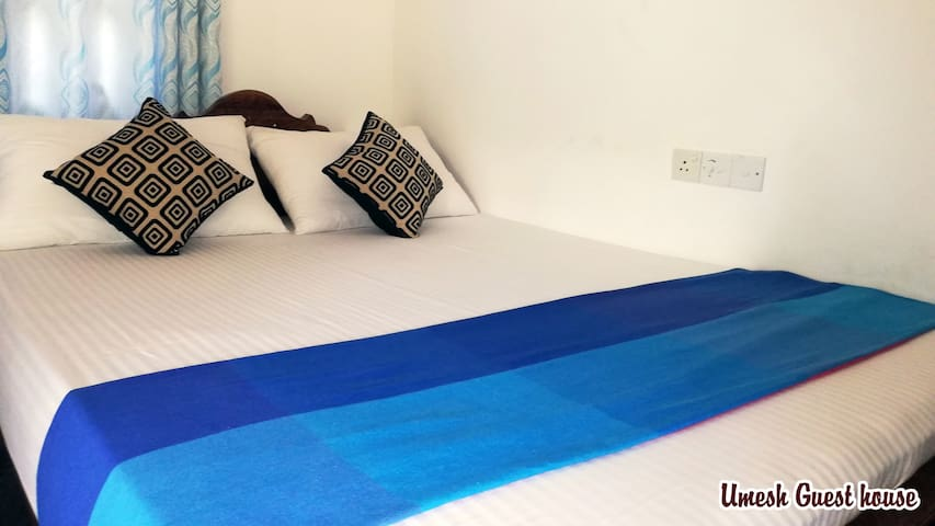 Umesh Guest house