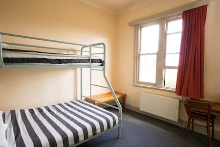 Blue Mountains YHA Double/Twin Room with Ensuite