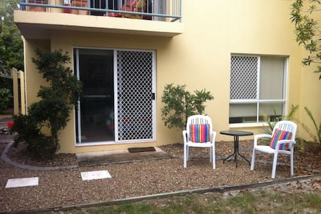 Beautiful Noosa and Sunshine Beach your 2nd home - Sunrise Beach - Townhouse