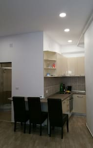 Modern and well-equiped house - Arad