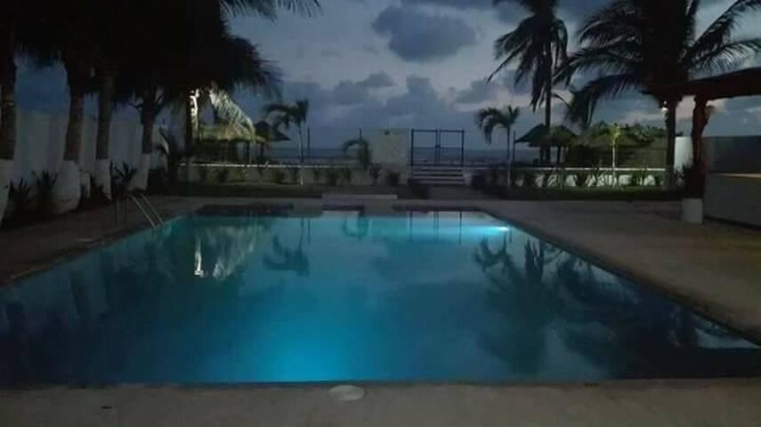 Acapulco Diamante. Suite Cuádruple! - Acapulco  - Villa