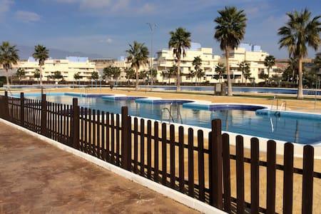 Almerimar para disfrutar del relax - El Ejido - อพาร์ทเมนท์