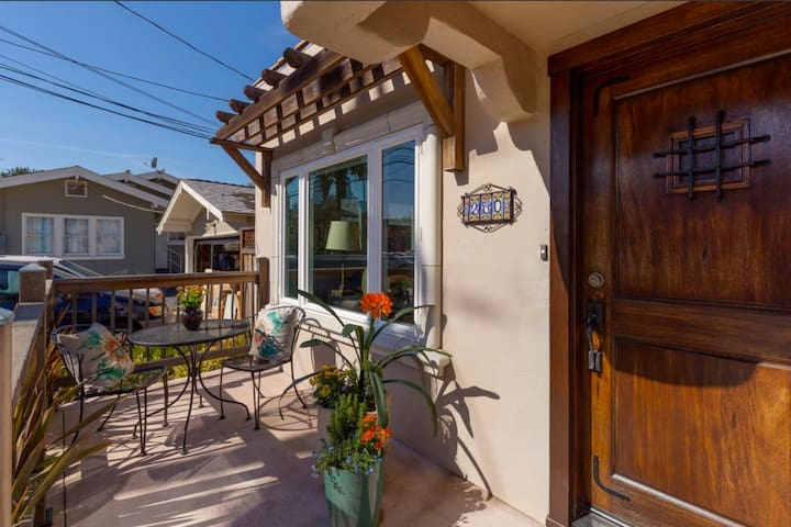 Beautifully Remodeled 2BD/1BA home in MV Downtown - Mountain View - Dům