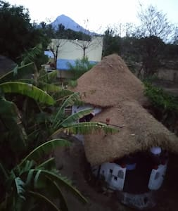 Tiru peace village family guest house and cafe
