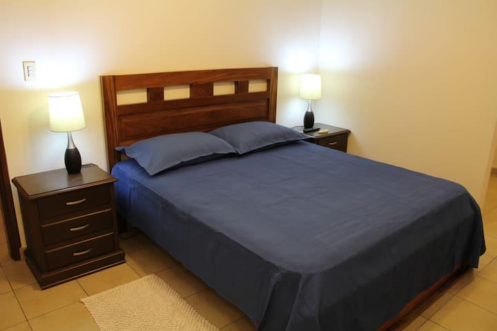 Un espacio independiente y cómodo. - Santa Cruz de la Sierra - Casa