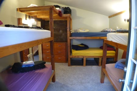 Hostel Bunk 2