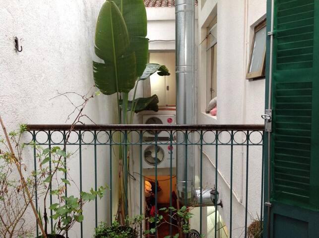 Casa/atelier - Pinheiros/Vila Madalena