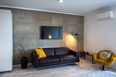 Loft Apartman