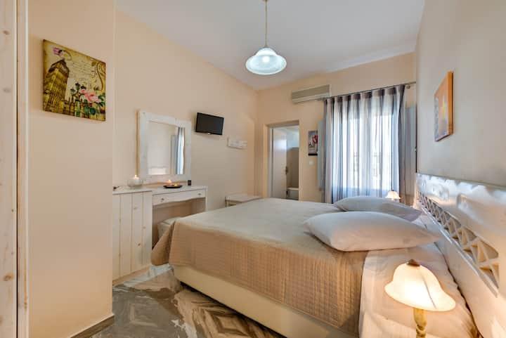 Double room in Villa Aegeon No 9