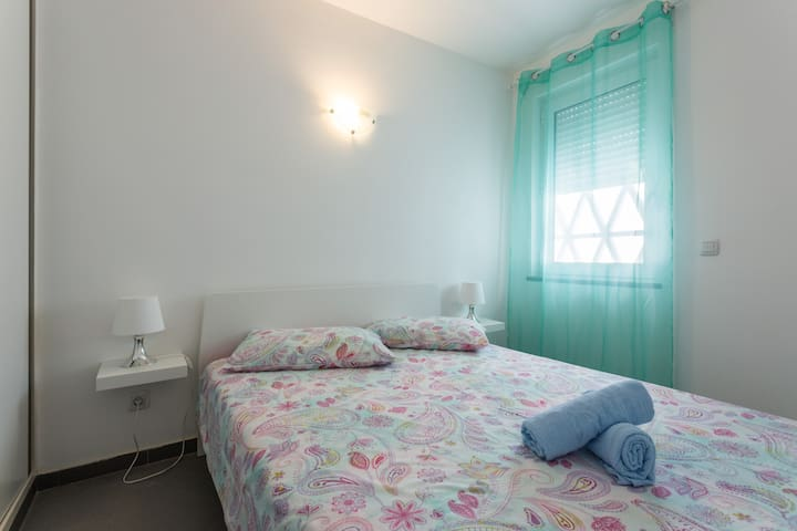 Cosy Apartment Ria Formosa
