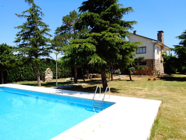 Casa Los Acebos