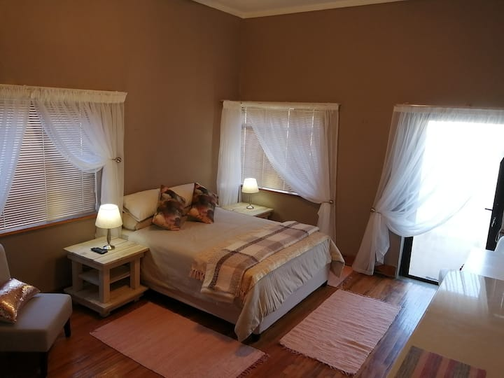 Carmen for a stylish comfortable stay.